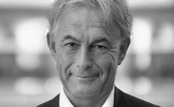 drs. Huybert van Eck